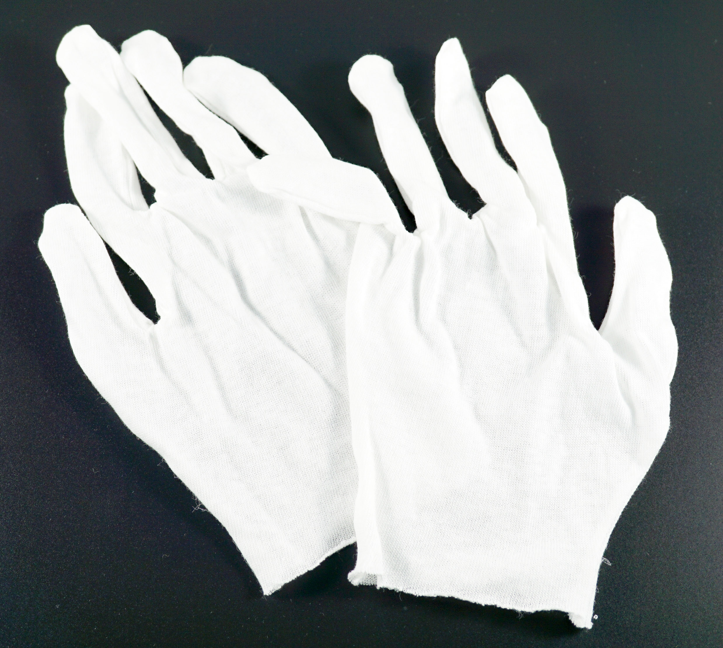 Cotton Handling Gloves